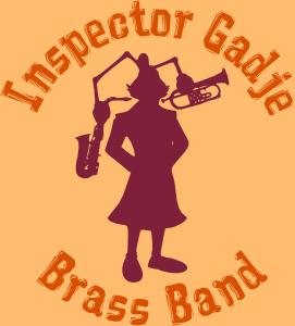 Inspector Gadje brass Band