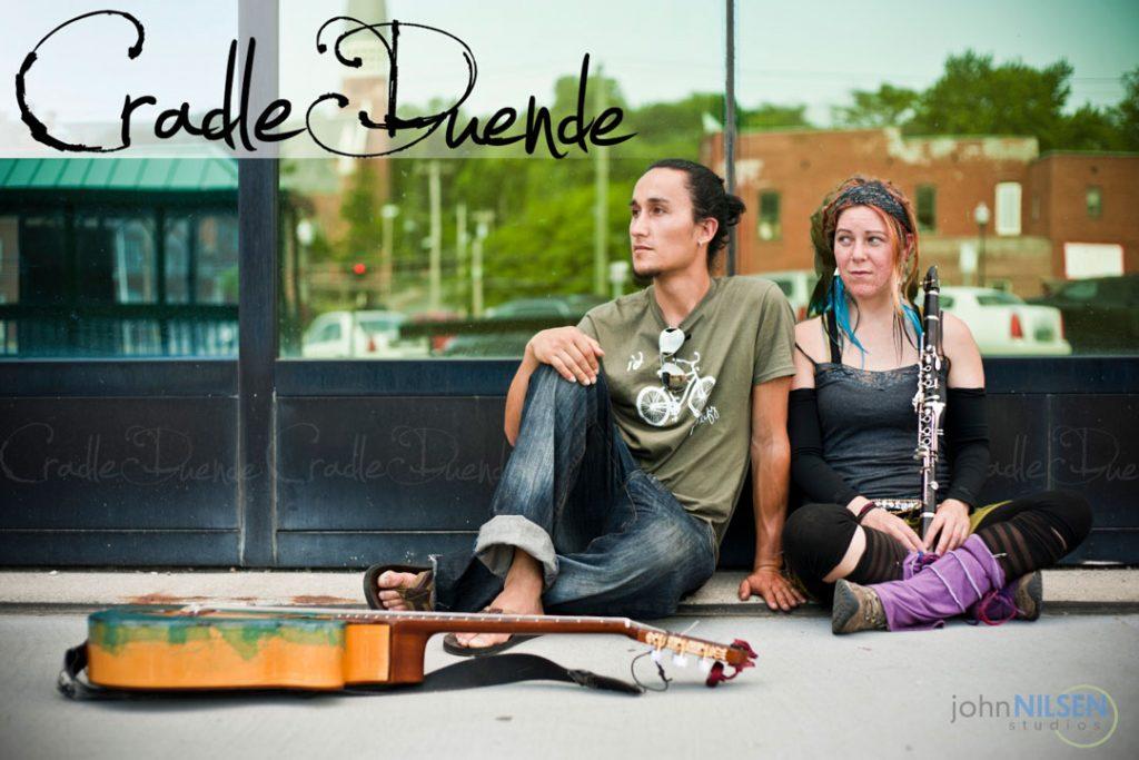 Cradle Duende