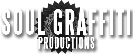 Soul Graffiti Productions Logo